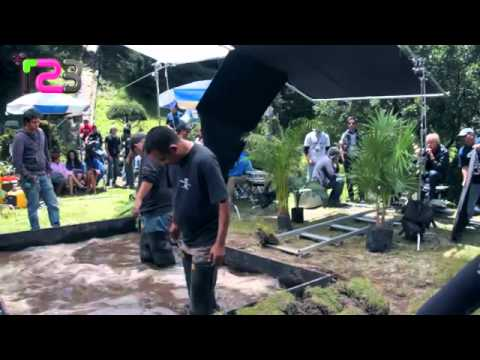 Download Daddy Yankee - Limbo Video Shoot Behind The Scenes