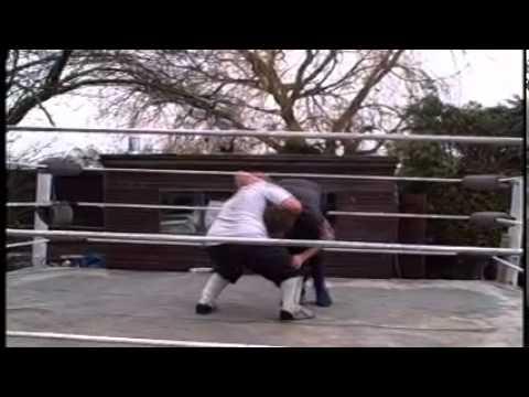 AGW - Tim Lee vs Jamie Extasy *MV*