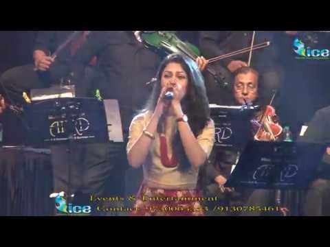 (ARRD) jangal me bole koyal By Priyanka Barve Ice Events 9730065353