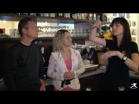 Slovakia: Deaf Cafe Owner