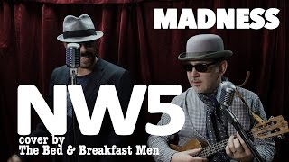 Madness - NW5 Live Ukulele Cover