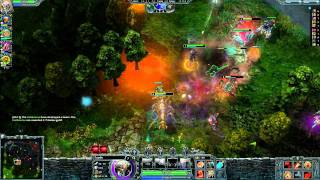 HoN Fayde Playthrough FAIL 1-23-12