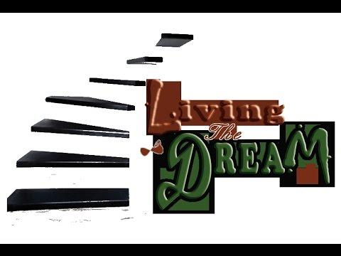 LIVING THE DREAM RETURNS - 2/27/2016
