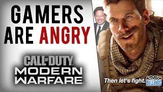 Activision Admits Boycott Damage, Won't Deny Modern Warfare P2W Loot Boxes Claim & SLAMS Insider