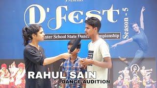Contemporary dance Hamari Adhuri Kahani - Emraan Hashmi | Vidya Balan | Arijit Dance choreography