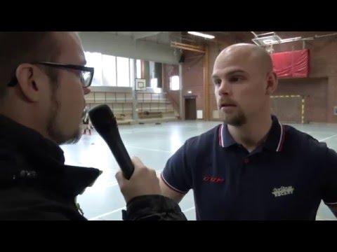 Borlänge Hockey har börjat försäsongsträningen inför 2016/17