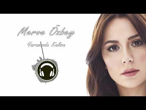Merve Özbey - Yaramızda Kalsın (2019 Albüm-Cover)
