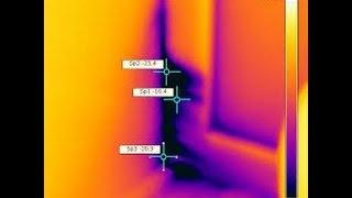 Монтаж энергоэфективных  откосов окна brigada1.lv(Когда мы говорим Пассивный дом, то подразумеваем энергопассивный дом, то есть дом, затраты на отопление..., 2014-02-04T10:00:35.000Z)
