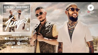 DJ Polique - Tempo (Official Video) ft. David Correy
