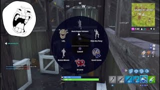 New Fortite glitch has been exposed[Fortnite Battle Royale]