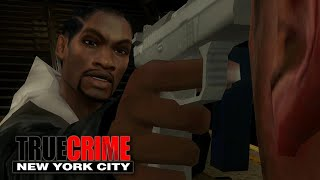 True Crime: New York City (PC) - Bad Cop Ending - Hustler