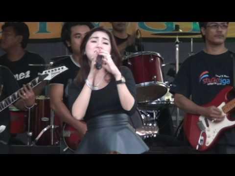 ROCK DUT ANDALAS - SUAMI YG KEJAM - RINA RANADA