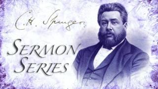 The Years The Locust Has Eaten (Joel 2:25) - C.H. Spurgeon Sermon