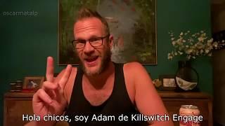 Killswitch Engage - We Carry On (Sub. Español/Lyrics)