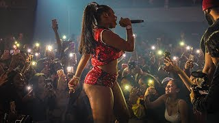 Megan Thee Stallion - Live Performance @ NCCU Homecoming (FULL VIDEO) 11/07/19
