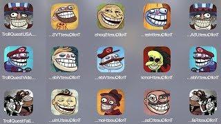 Troll Quest USA,Troll Internet,Troll Sport,Troll TV,Troll Video,Troll Horror,Troll Failman