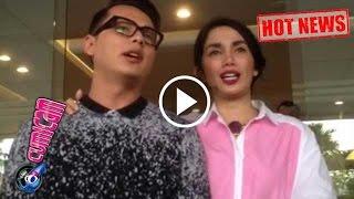 Ussy Hamil, 3 Anaknya Beri Reaksi Berbeda - Cumicam 08 Agustus 2016