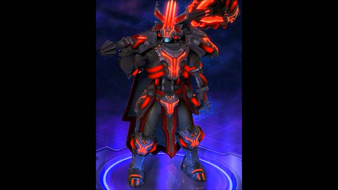 Space lord leoric quotes heroes of the storm youtube - Heroes of the storm space lord leoric ...