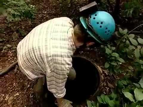 Подземный третий рейх. Тайные подземелья. Часть 2