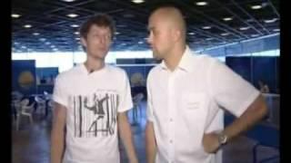 Кинотавр - 2009 на СТС. Павел Воля