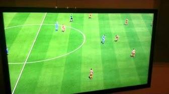Fifa 14 Goal für Süper Lig International