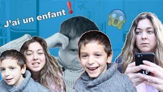 AVOIR UN ENFANT !!- LAWRAMESCHI