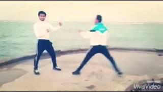 تمرين اليوم على البحر الكبتن صالح الرداعي افضل لاعب في اليمن