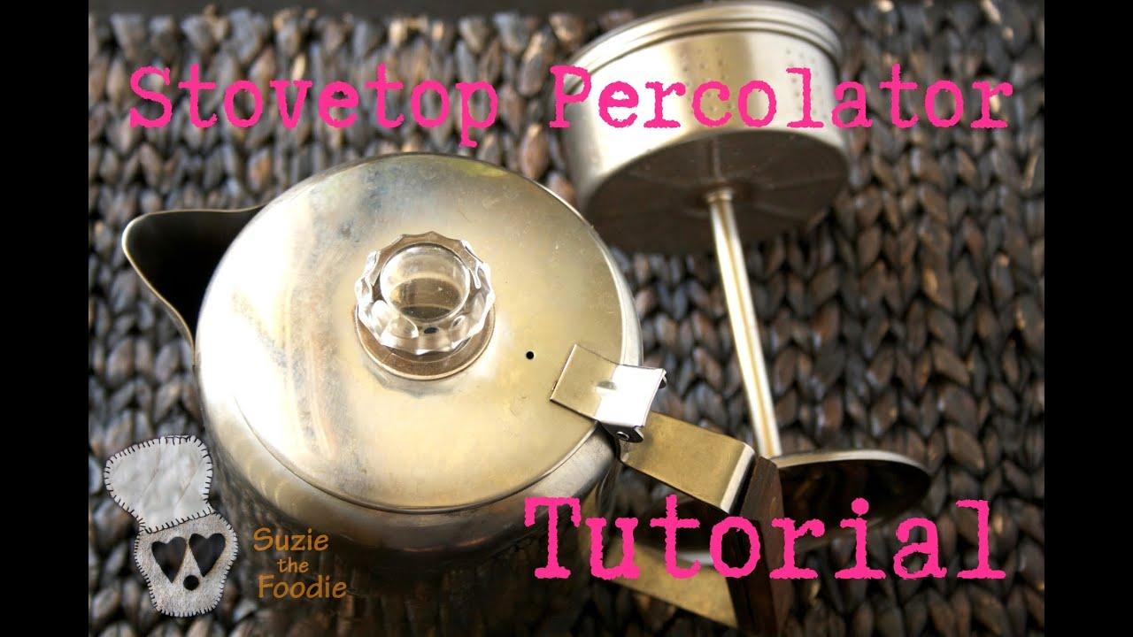 Percolator Coffee Grind