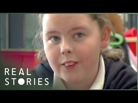 The Nurture Room (Child Psychology Documentary) | Real Stories