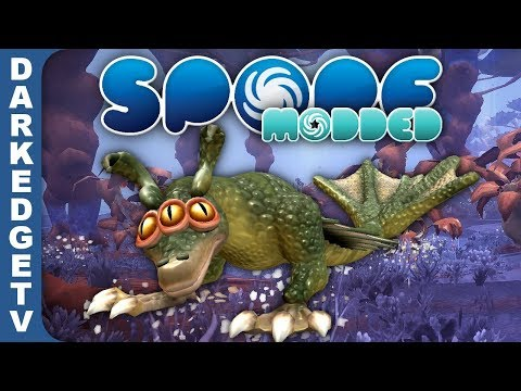 Spore - Dawn of the Willocrawler thumbnail