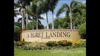 Egret Landing | Jupiter, Florida