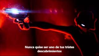 Angels and Airwaves  - Anomaly Subtitulado