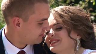 клип Андрей и Наталья (свадьба 09.09.2017)