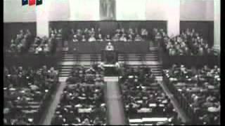 Сталин Рокоссовский и хрыщ
