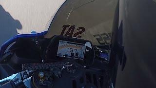Racing To 180mph // NoFlyZone Arizona