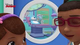 Momentos especiais A Doutora Brinquedos: A Doutora na Cidade dos Brinquedos
