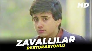 Zavallılar  Küçük Emrah Türk Filmi Tek Parça (Restorasyonlu)