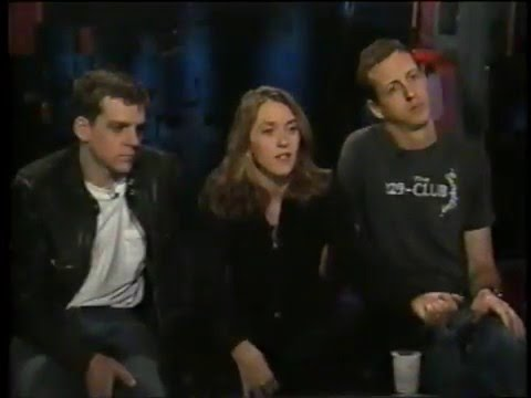 Liz Phair Interview, Whipsmart 1994, shares making video and stage fright