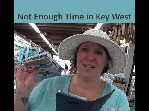 Cruise Day 2 ~ Key West Florida (Navy Pier & Little White House) 🌴 Royal Caribbean Cruise Vlog [ep5]