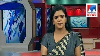 സന്ധ്യാ വാർത്ത   6 P M News   News Anchor Shany Prabhakaran   August 16, 2017   Manorama News