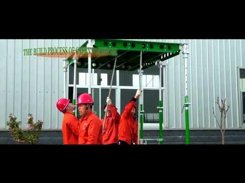 Ply Tec Formwork System Industries: Green Formwork