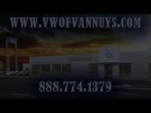 VW PASSAT DEALER in VAN NUYS CA serving Van Nuys