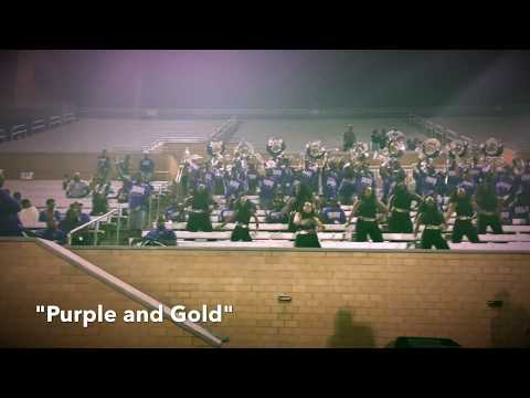 "2017 BC BOD: ""Purple and Gold"""