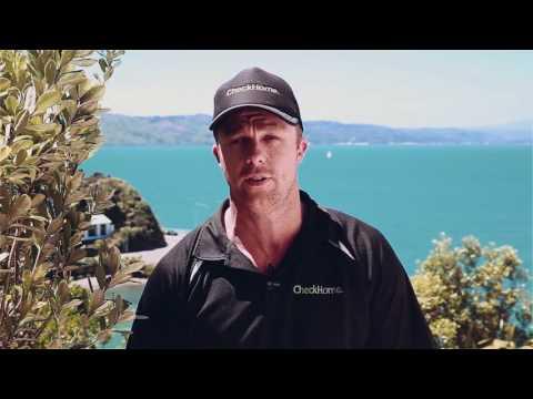 CheckHome Wellington -Building Inspections
