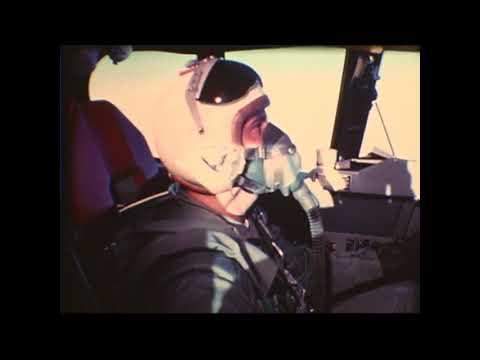 B-52 Auto-Pilot by Chuck Fisher 1964