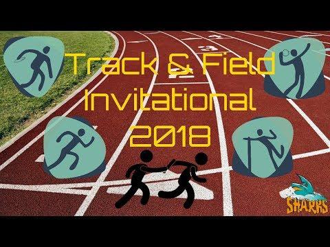2018 TKS Track & Field Invitational (4x400m Relay)