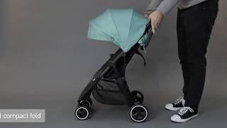 Mamas And Papas Acro Cabin Travel Stroller