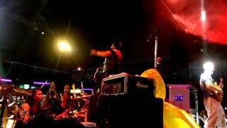 ข้าน้อยสมควรตาย - Dax Rock Rider Live At Container Tawanna (19-08-16)