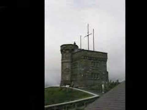 John Prince - - Legacy Of  Cabot's Newfoundland