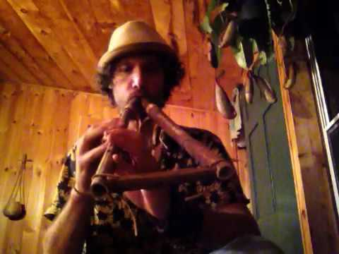 Traditional Native Voices Flute- in B 432 HZ- For sale on Etsy- Rewildyoursoul